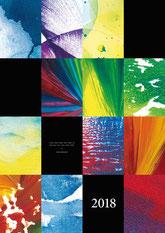 Kinderkunstkalender 2011 SOS-Kinderdorf
