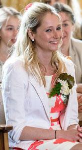 Weddingplanner & Ceremoniemeester - Charlotte Kloos