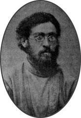 Геккер Наум Леонтьевич