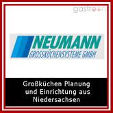 Großküchenplanung Niedersachsen