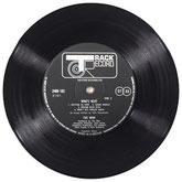 PagitaRecords Schallplattenankauf Label TRACK