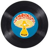 PagitaRecords Schallplattenankauf Label PILZ
