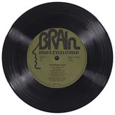 PagitaRecords LPs Ankauf Label BRAIN