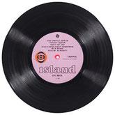PagitaRecords Schallplattenankauf Label PINK ISLAND