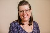 Portraitfoto von Schulsekretärin Silvia Handrick-Mühlmann
