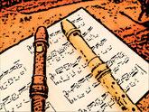 école musique montferrier instrument manu dechoz