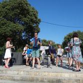école musique Montferrier accordéon concert