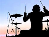 école musique montferrier instrument batterie jerome moreau