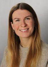 Teammitglied Marie Christin Stauche