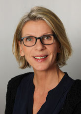 Teammitglied Cornelia Stauche-Bökenheide