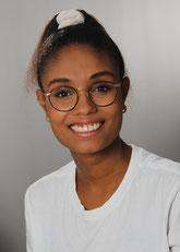 Teammitglied Vanessa Manu