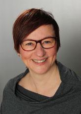 Teammitglied Kathrin Kluge