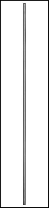 stainless steel stair spindles 1422-PLAIN44