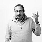 "Enrico Bisenzi - giuria ADG 2019 tema ""Confine"""