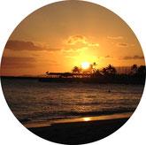 hawaii-waikiki-sonnenuntergang