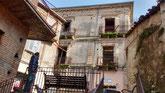 Recupero e adeguamento sismico di Palazzo Florimo - Mammola (RC)