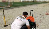 Riqualificazione Campo Sportivo Comunale  - Gioiosa Ionica (RC)