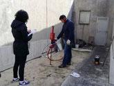 Ampliamento fabbricato zona litoranea - San Ferdinando (RC)