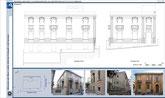 Recupero, restauro e valorizzazione del palazzo provinciale in via Fata Morgana di Reggio Calabria