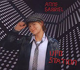 "Anne Gabriel: ""Ufostation"""