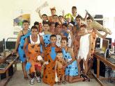 Día de juventud 2010