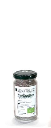 Aroma Toscano Kräutersalz aus der Toscana