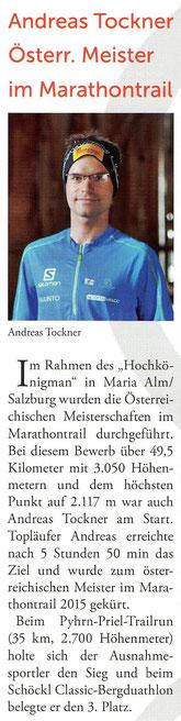Gmeindezeitung Schöder Herbst 2015