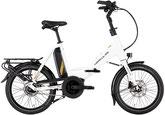 Kompakt e-Bike Hercules Rob Fold R8 2021