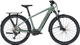 Urban / Lifestyle e-Bike FOCUS Aventura2 6.8