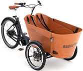 Lasten e-Bike Babboe Flow Mountain