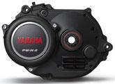 Yamaha PW-X2 für e-Mountainbikes