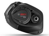 Bosch Performance Line CX GEN4 für e-MTBs