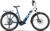 SUV e-Bike Husqvarna Cross Tourer 5