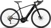 Gravel e-Bike R Raymon Gravelray E 7.0