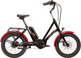 Kompakt e-Bike Corratec Life S AP5 2020