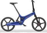 Kompakt e-Bike Gocycle GX 2020