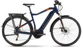 Haibike SDURO Trekking 5.0 Trekking e-Bike