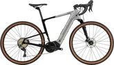 Gravel e-Bike Cannondale Topstone NEO Carbon 3 Lefty