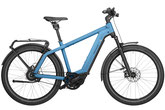 XXL e-Bike Riese & Müller Charger3 GT vario