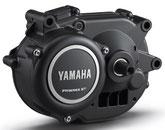 Yamaha PW-ST