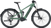 SUV e-Bike FOCUS Thron2 6.8 EQP
