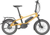 Kompakt e-Bike Riese & Müller Tinker vario 2020