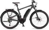 XXL e-Bike Winora Yakun tour 2020