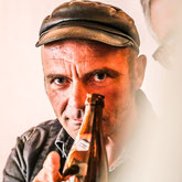 Charlie und die Kaischlabuam Bild 40 Bluesbrunch 2015 - werkstattmurberg.at      Foto © Reinhard Sock pop-art.at