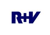 R+V Partner-Logo Versicherung Maximilian Moos, Versicherungsmakler Neustadt an der Weinstraße