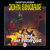 CD Cover 5 Geschwister, Folge 25