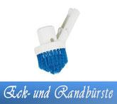 Eck- und Randbürste Ocean Reinigungsbedarf Reinigungsgeräte und Zubehör Pool Schwimmbecken