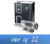 Link eXO iQ 22 Zodiac Salzwasser Dosieranlage Wasserregulierung Dosierstation