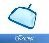 Laubkescher Reinigungsbedarf Reinigungsgeräte und Zubehör Pool Schwimmbecken
