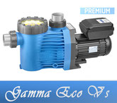 Link BADU Gamma Eco VS